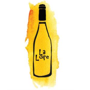 La Loire - Les Blancs -