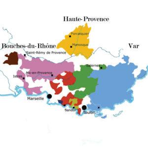 La Provence -
