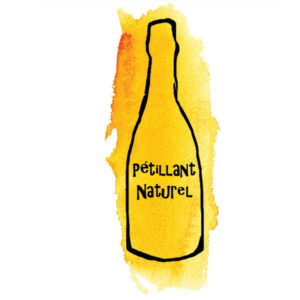 Pétillant Naturel -
