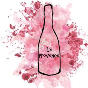 La Provence - Les Bulles